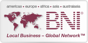 BNI Logo international