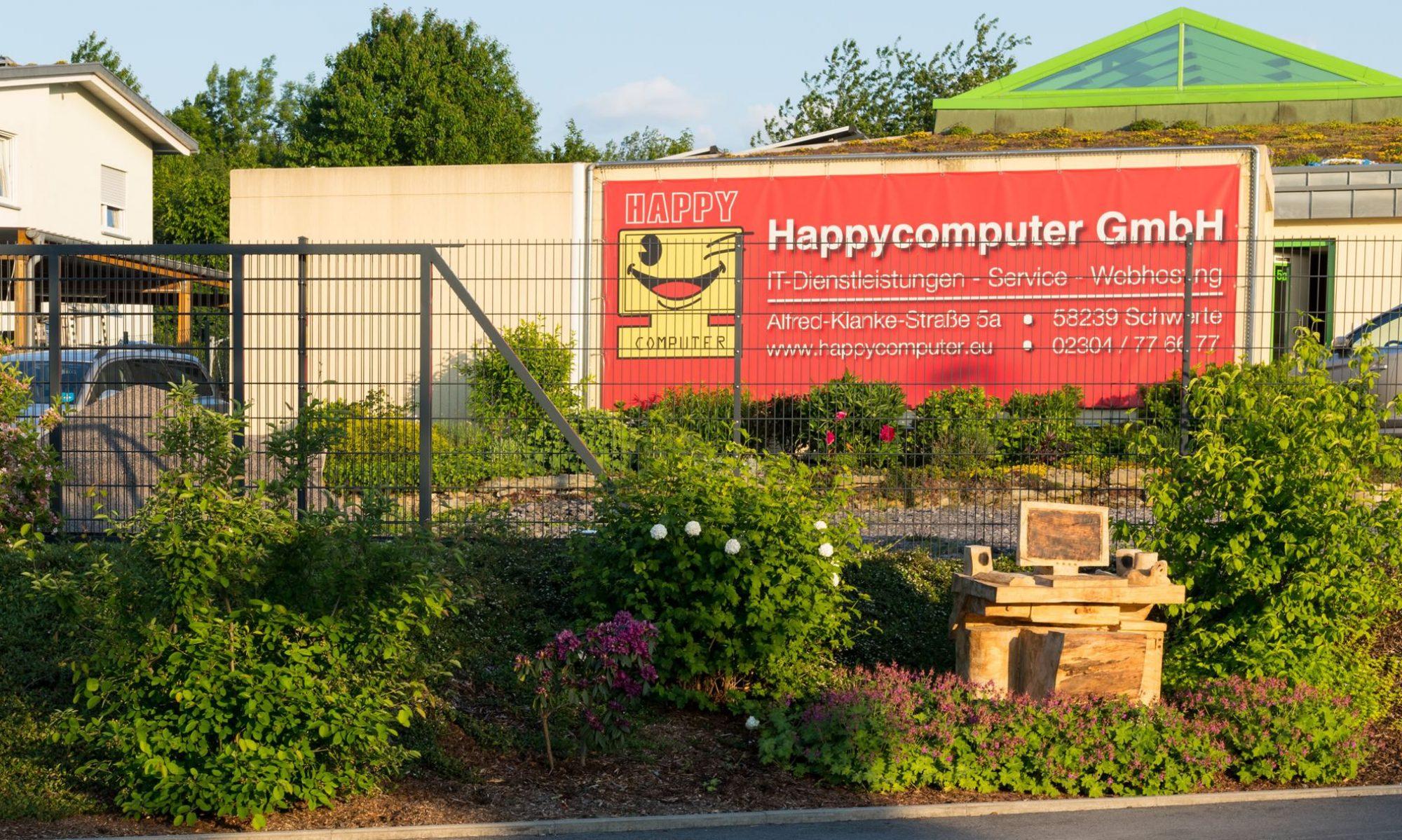 Happycomputer GmbH Schwerte